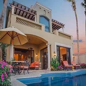 Villas del Mar, Palmilla